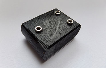 JochTom Biotenser accessoires